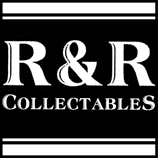 R&R Collectables: Logo