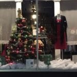 Holiday Window Display • Display Item for sale January 1, 2018