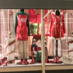 Come see all our Christmas Items • Looking for a new Christmas outfit this year? We have a lot of outfits that are perfect for the holiday season.  Have several parties to attend? No problem, come see what we have. Check out out store front and you can see the kinds of clothing we have.