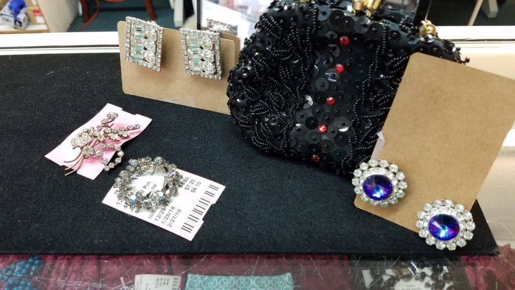 Vintage / Costume Jewelry • And accessories..............
