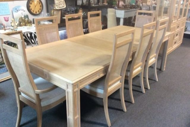Stanley Furniture Dining Set U2022 $1,299.00