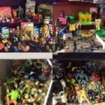 RETRO TOYS • RETRO TOYS  80's Toys