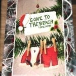 Beautiful Beach Christmas Signs • Beautiful beach Christmas signs. We have different scenes to choose from Homemade and Handcrafted for our Two locations by a local artist we have limited quantities makes a perfect Christmas gift.
