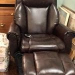 Massage Recliner •