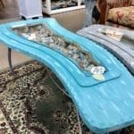 Wave Table •