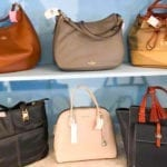 Beautiful Designer Handbags •